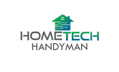 Home Tech Handyman LTD Community Page Logo